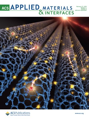 ACS Applied Materials & Interfaces: Volume 11, Issue 8