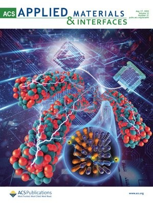 ACS Applied Materials & Interfaces: Volume 12, Issue 21