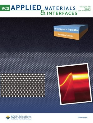 ACS Applied Materials & Interfaces: Volume 12, Issue 8