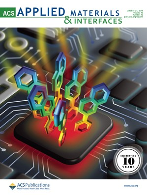 ACS Applied Materials and Interfaces: Volume 10, Issue 42