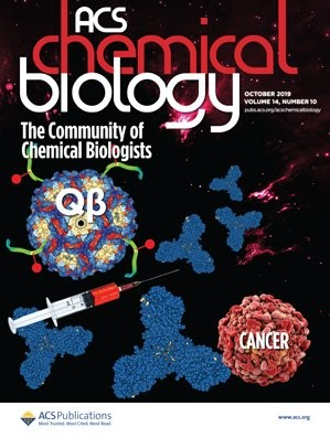 ACS Chemical Biology: Volume 14, Issue 10