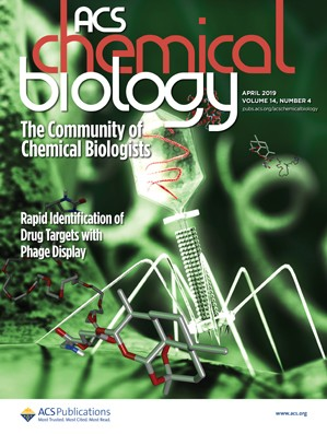 ACS Chemical Biology: Volume 14, Issue 4