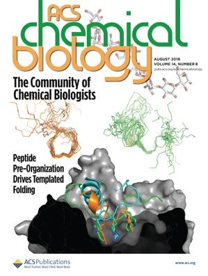 ACS Chemical Biology: Volume 14, Issue 8