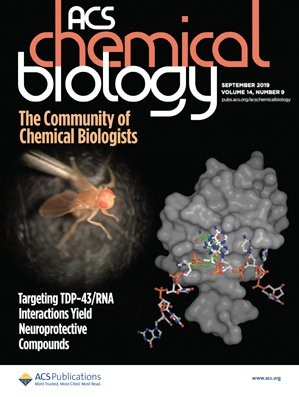 ACS Chemical Biology: Volume 14, Issue 9