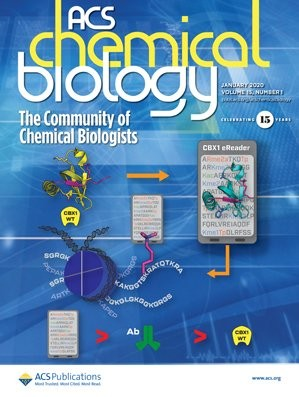 ACS Chemical Biology: Volume 15, Issue 1