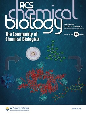 ACS Chemical Biology: Volume 15, Issue 3