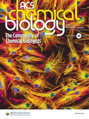 ACS Chemical Biology: Volume 15, Issue 4