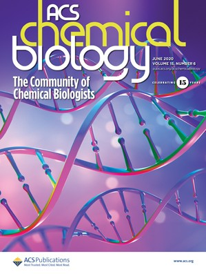 ACS Chemical Biology: Volume 15, Issue 6