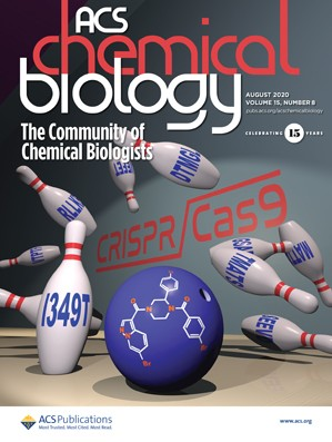 ACS Chemical Biology: Volume 15, Issue 8
