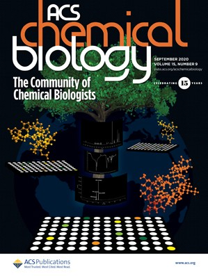 ACS Chemical Biology: Volume 15, Issue 9