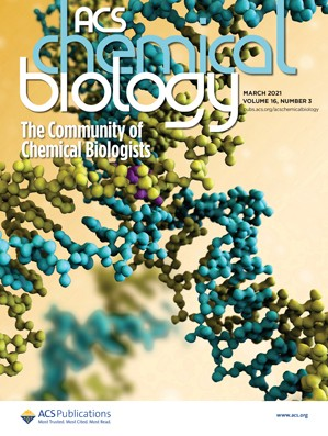 ACS Chemical Biology: Volume 16, Issue 3