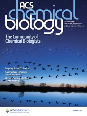 ACS Chemical Biology: Volume 9, Issue 10