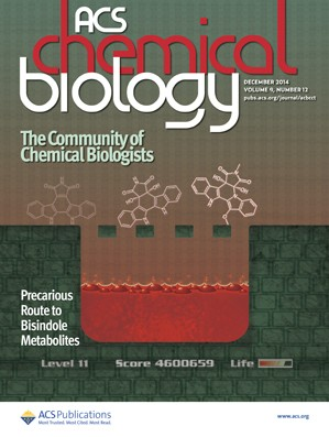 ACS Chemical Biology: Volume 9, Issue 12