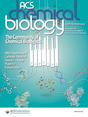 ACS Chemical Biology: Volume 10, Issue 10