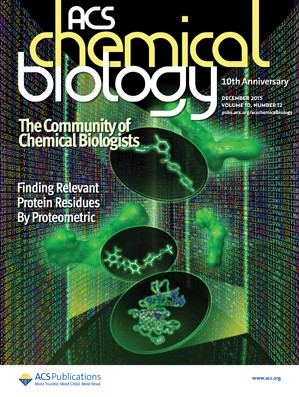 ACS Chemical Biology: Volume 10, Issue 12