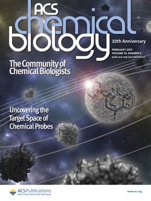 ACS Chemical Biology: Volume 10, Issue 2