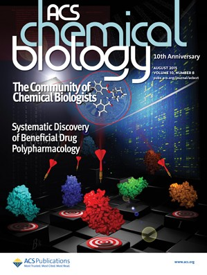 ACS Chemical Biology: Volume 10, Issue 8