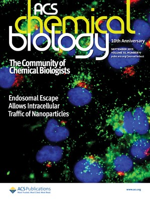ACS Chemical Biology: Volume 10, Issue 9