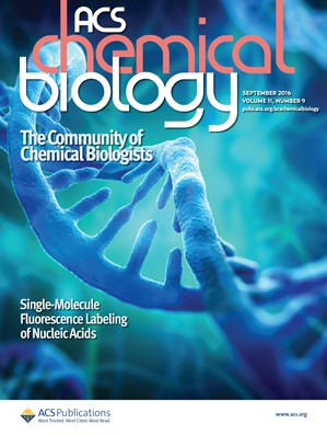 ACS Chemical Biology: Volume 11, Issue 9
