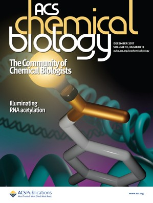 ACS Chemical Biology: Volume 12, Issue 12