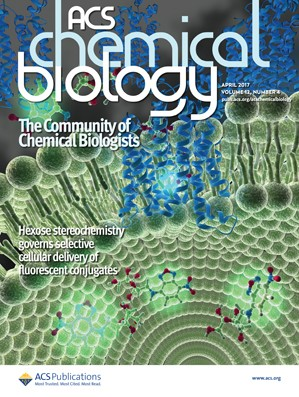 ACS Chemical Biology: Volume 12, Issue 4