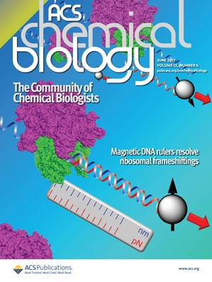 ACS Chemical Biology: Volume 12, Issue 6