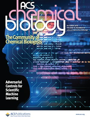 ACS Chemical Biology: Volume 13, Issue 10