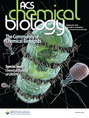 ACS Chemical Biology: Volume 13, Issue 2