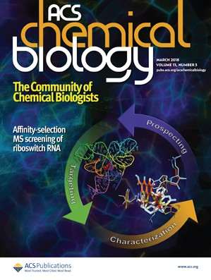 ACS Chemical Biology: Volume 13, Issue 3