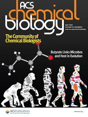 ACS Chemical Biology: Volume 13, Issue 5