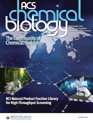 ACS Chemical Biology: Volume 13, Issue 9