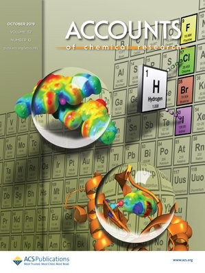 Accounts of Chemical Research: Volume 52, Issue 10