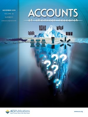 Accounts of Chemical Research: Volume 52, Issue 11