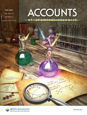 Accounts of Chemical Research: Volume 52, Issue 5
