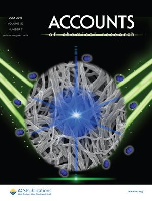Accounts of Chemical Research: Volume 52, Issue 7