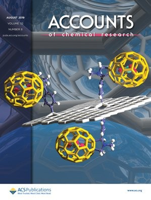 Accounts of Chemical Research: Volume 52, Issue 8