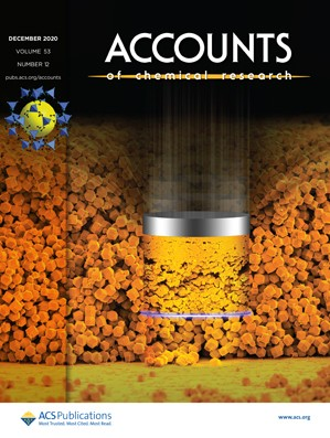 Accounts of Chemical Research: Volume 53, Issue 12