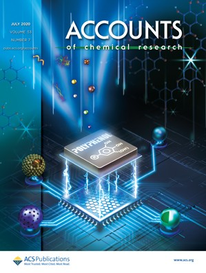 Accounts of Chemical Research: Volume 53, Issue 7