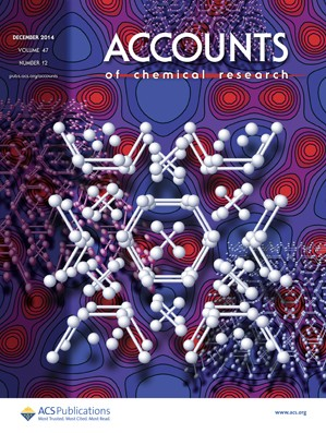 Accounts of Chemical Research: Volume 47, Issue 12