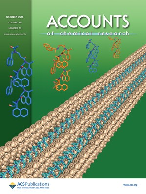 Accounts of Chemical Research: Volume 48, Issue 10