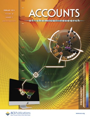 Accounts of Chemical Research: Volume 48, Issue 2