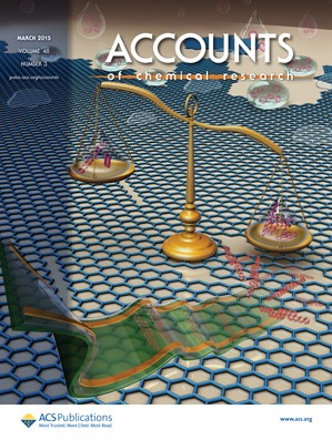 Accounts of Chemical Research: Volume 48, Issue 3