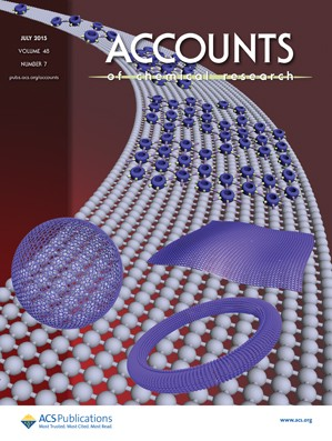 Accounts of Chemical Research: Volume 48, Issue 7