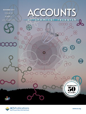 Accounts of Chemical Research: Volume 50, Issue 11
