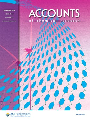 Accounts of Chemical Research: Volume 51, Issue 12