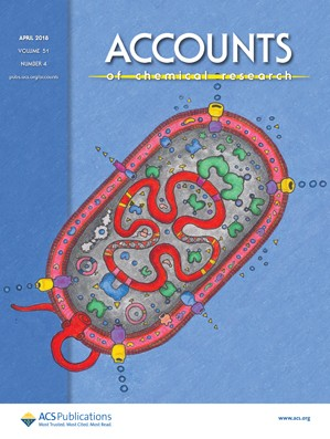 Accounts of Chemical Research: Volume 51, Issue 4
