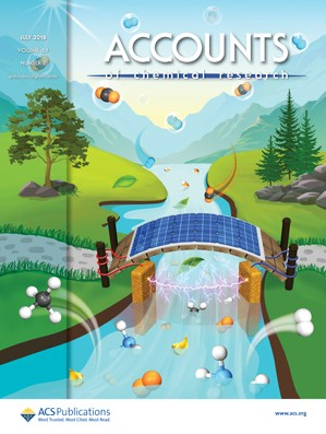 Accounts of Chemical Research: Volume 51, Issue 7