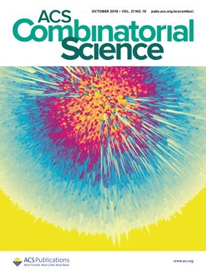 ACS Combinatorial Science: Volume 21, Issue 10