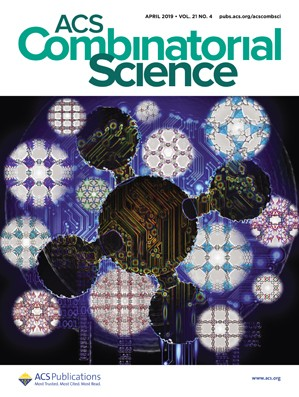 ACS Combinatorial Science: Volume 21, Issue 4