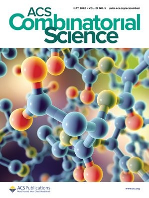ACS Combinatorial Science: Volume 22, Issue 5